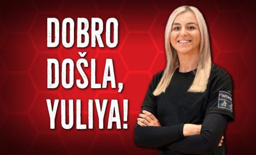Dumanska a ajuns la Podravka