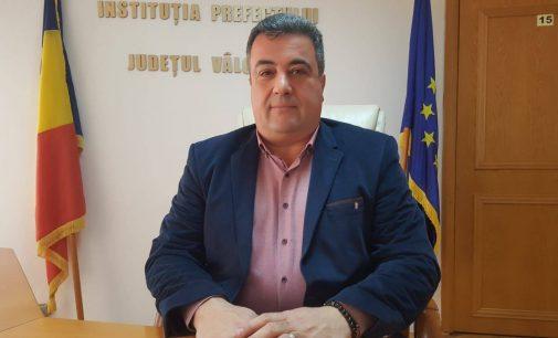 """Tiberiu Costea: """"Mulțumesc tuturor cetățenilor pentru modul în care s-au comportat în perioada stării de urgență"""""""