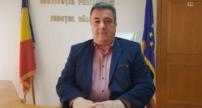 """Tiberiu Costea: """"Mulțumesc tuturor cetățenilor pentru felul cum s-au comportat în perioada stării de urgență"""""""