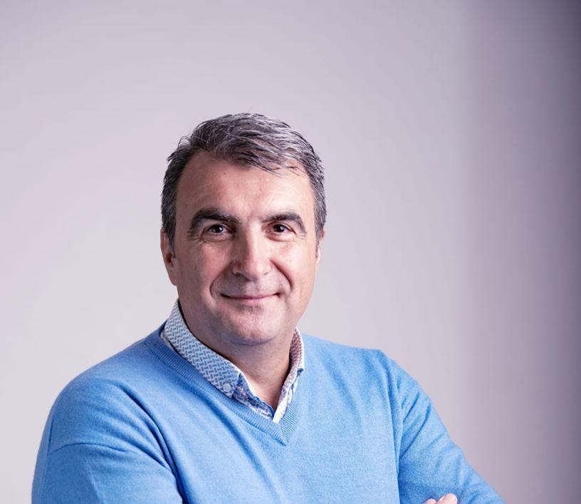 """Virgil Pîrvulescu: """"Fără investiţii şi investitori nu putem pune oraşul pe harta economică a României"""""""
