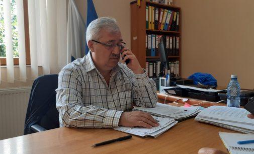 La Horezu, proiectul pentru regularizarea torenţilor a primit finanţare
