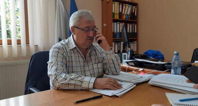 Sistemul de iluminat public din Horezu, reabilitat din fonduri europene