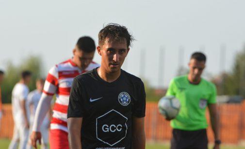 """Florian Pârvu: """"Avem jucători valoroşi şi cu experienţă, obiectivul va fi o clasare în primele echipe ale seriei"""""""