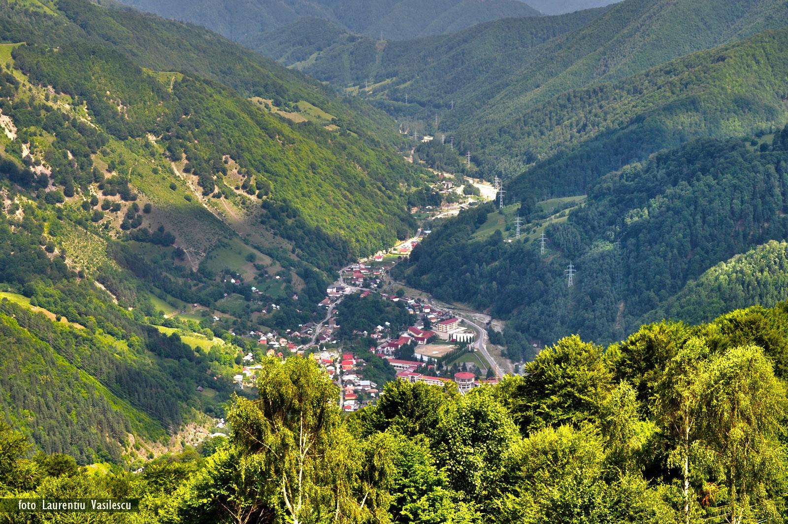 Mălaia, un important punct turistic pe harta celor mai frumoase zone ale judeţului