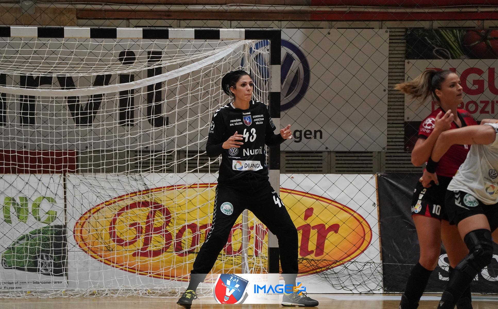 """Marta Batinovic: """"Suntem principala favorită la titlu şi în sezonul viitor!"""""""