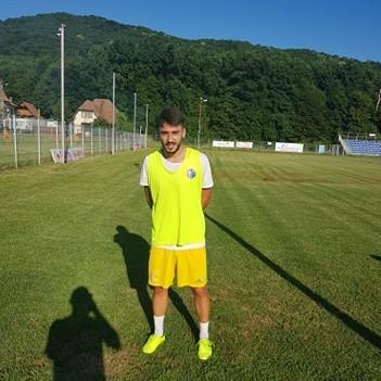 Pașoi și Comănescu părăsesc Dăeștiul