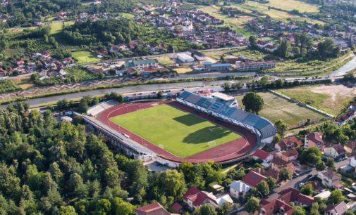Stadionul Municipal găzduiește cel mai atractiv turneu de baraj