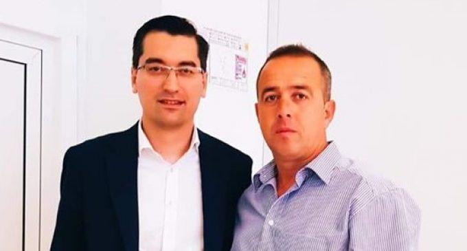 """Preşedintele de la Minerul Costeşti, Sergiu Holtei îşi asumă eroarea: """"Îmi cer scuze întregii echipe, dar şi Federaţiei!"""""""