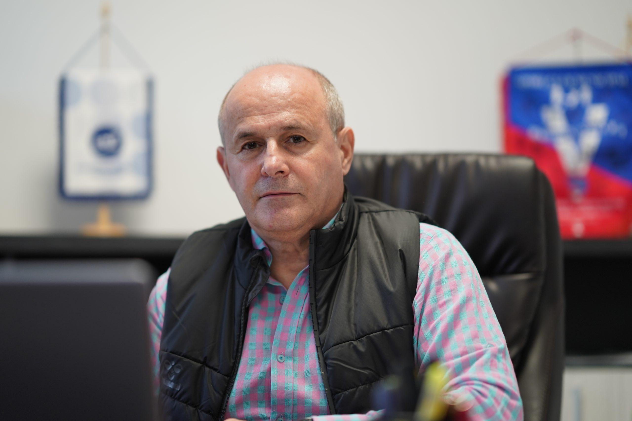 Vâlcea nu este de acord cu propunerile FRH pentru campionat şi cupă