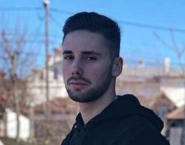 Junior de la Horezu, internat cu Covid-19