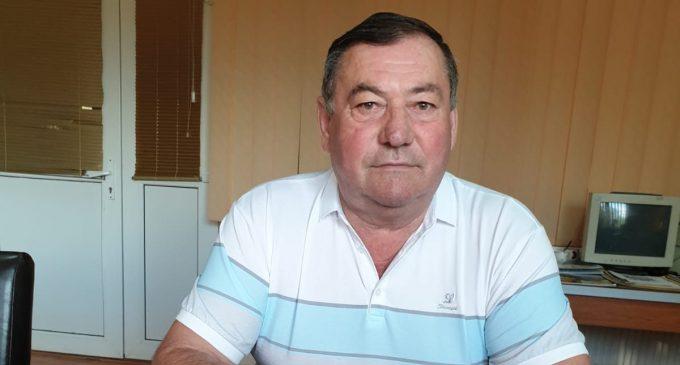"""Iulian Salomia: """"Împreună, facem Cernişoara puternică"""""""