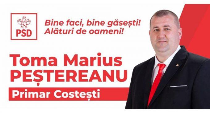 """Toma Peştereanu: """"Ne-am lăsat amprenta pe fiecare sector"""""""