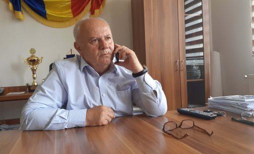Alexandru Dediu, o viaţă profesională în administraţie dobândită prin corectitudine şi experienţă