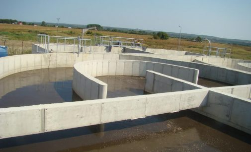 """Apavil SA a finalizat procedura de recepție la terminarea lucrărilor pentru Contractul """" CL3 – Extindere Stație de epurare în Drăgășani și Bălcești"""""""