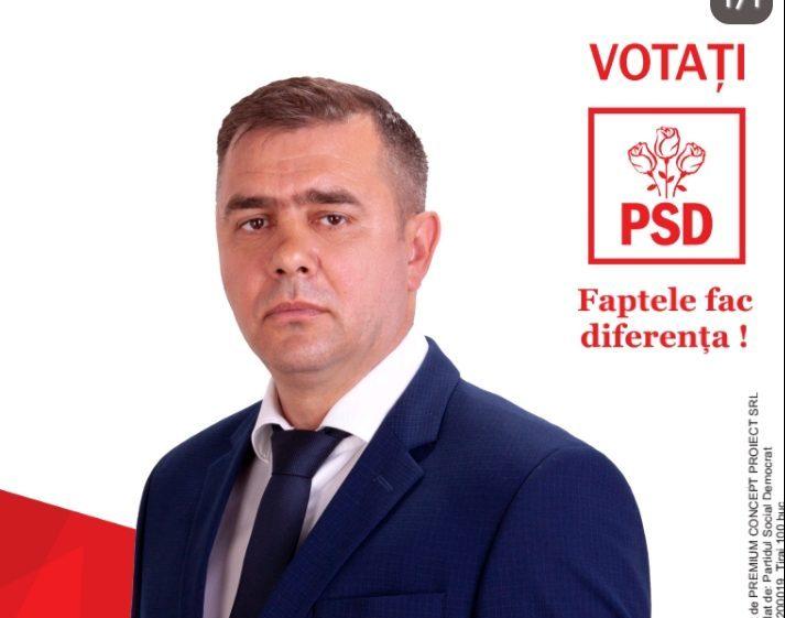 Localitatea Berislăveşti are nevoie de continuitate și de un primar tânăr