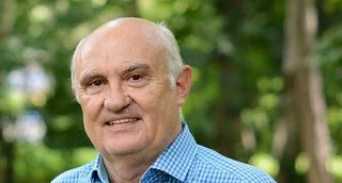 """Alin Viorel Pavelescu:  """" Nu-i prea târziu pentru schimbare în bine! """""""