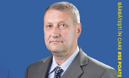 Constantin Catrina, program electoral pentru Comuna Bărbătești