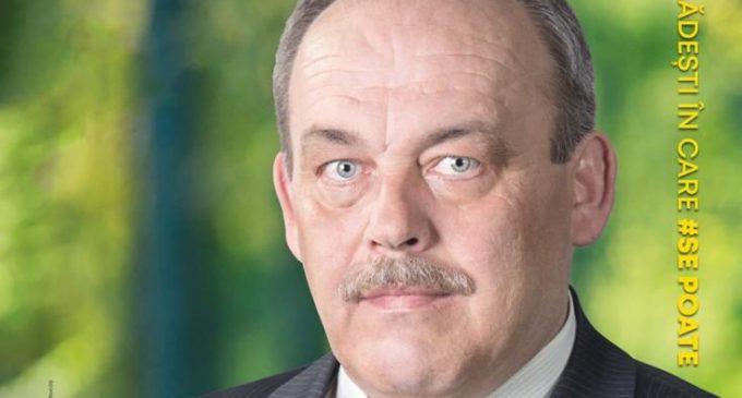 """Ion Lixandru: """" Om de cuvânt şi de Votat!"""""""