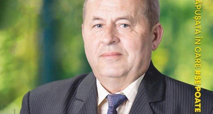 """Nicolae Joiţa, """"Un om pentru oameni"""""""