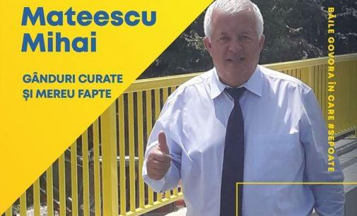 """Mihai MATEESCU: """"Relațiile de durată sunt întotdeauna răsplătite!"""""""