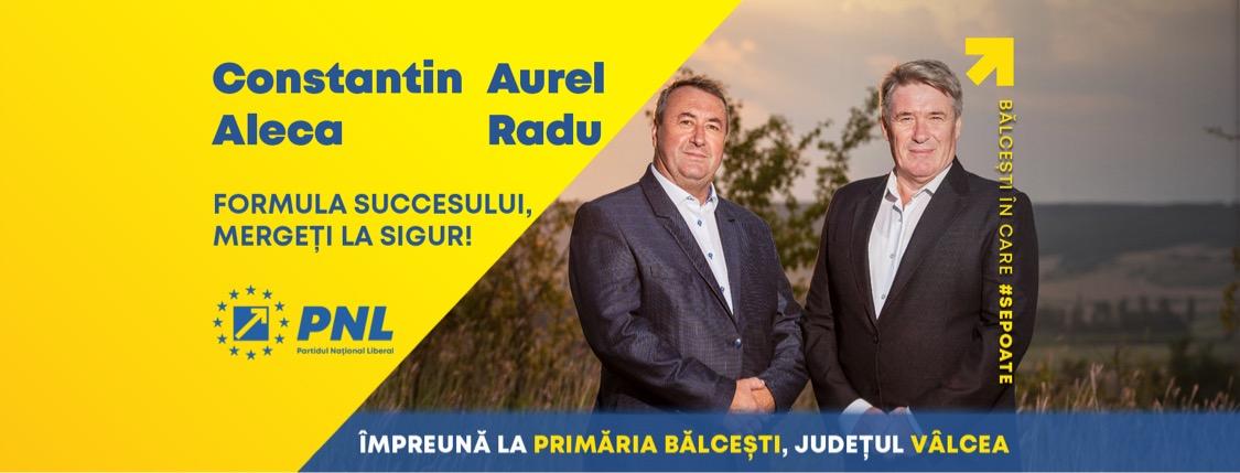 Un grant european de 5 milioane de euro şi redeschiderea spitalului vor aduce beneficii uriașe orașului Bălceşti