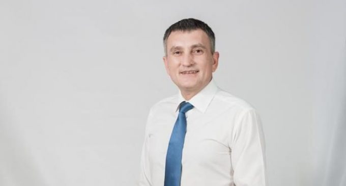 """Cristian Buican: """"Jocul democraţiei ne dă dreptul de a ne exprima"""""""