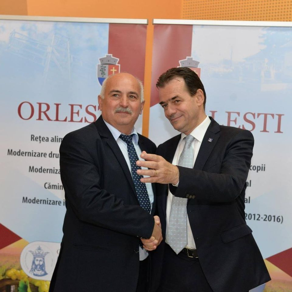 Promisiune onorată de primarul Daniel Paraschiv