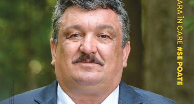Mihai Săndulache este adeptul faptelor