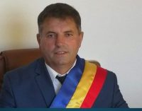 Gheorghe Melente poate candida la cel mai bun primar din judeţ, edilul este foarte respectat şi apreciat în comună