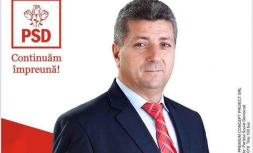 """""""Continuăm împreună!"""", afirmă primarul Nicolae CONCIOIU"""
