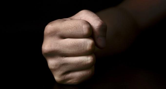 Violența nu poate substitui priceperea!