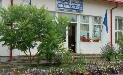 Realizări şi proiecte viitoare pentru dezvoltarea comunei Roşiile