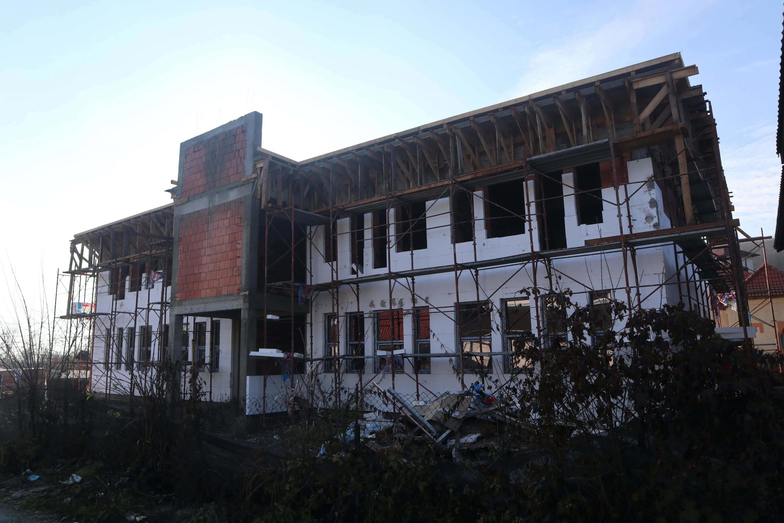 Comuna Mihăești are proiecte importante pentru locuitorii din comună și din afara ei
