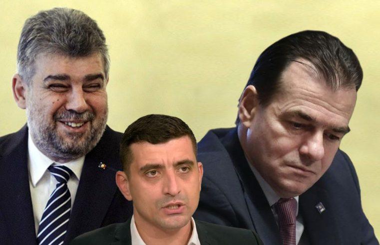 Rezultatele alegerilor Parlamentare 2020: Un  absenteism asumat declarat