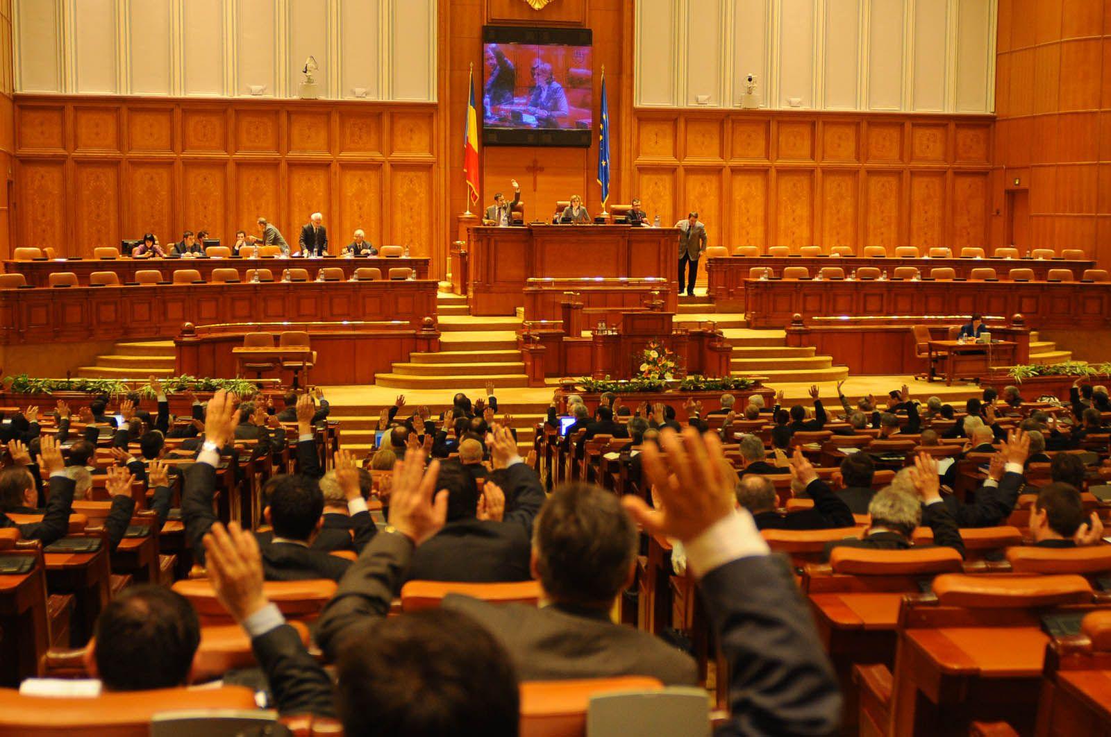 Cine sunt senatorii şi deputaţii vâlceni care ne vor reprezenta în Parlament