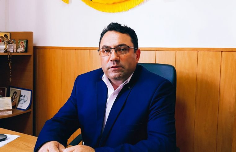 Primăria Bujoreni are un nou portofoliu de proiecte prioritare la CNI