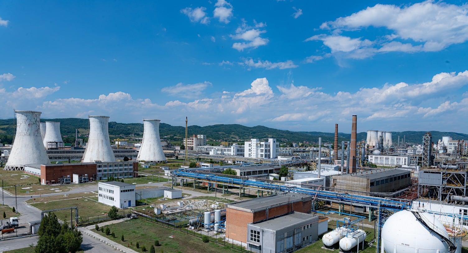 SC Chimcomplex SA va finaliza în anul 2021 o investiţie de 35 de milioane de euro într-o nouă întreprindere