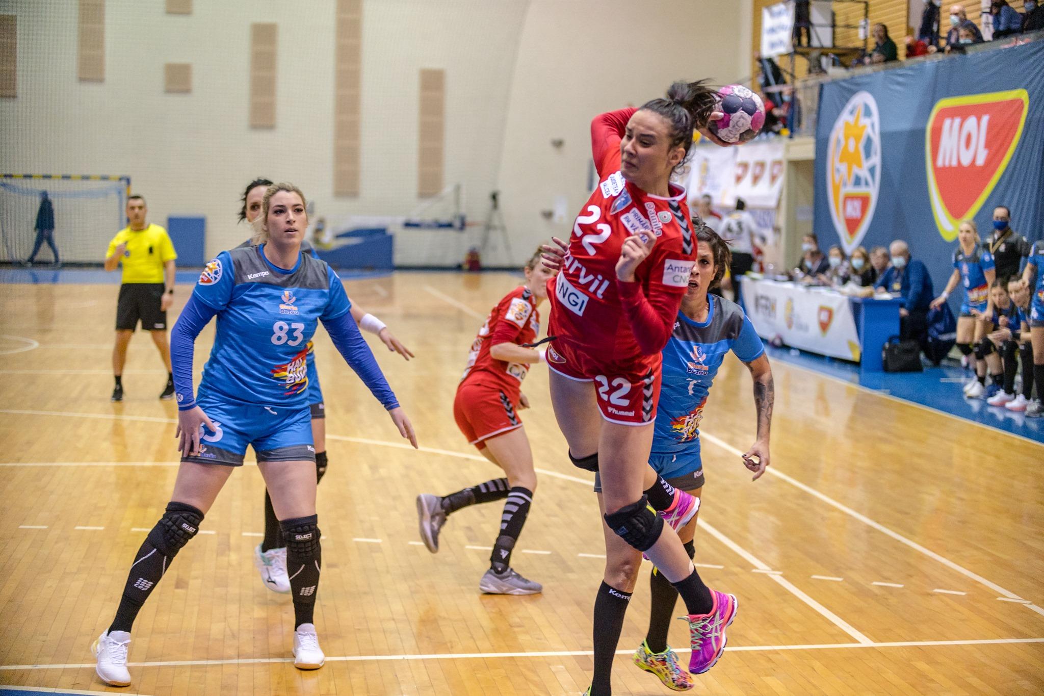 Victorie importantă pentru Vâlcea în disputa cu Buzău