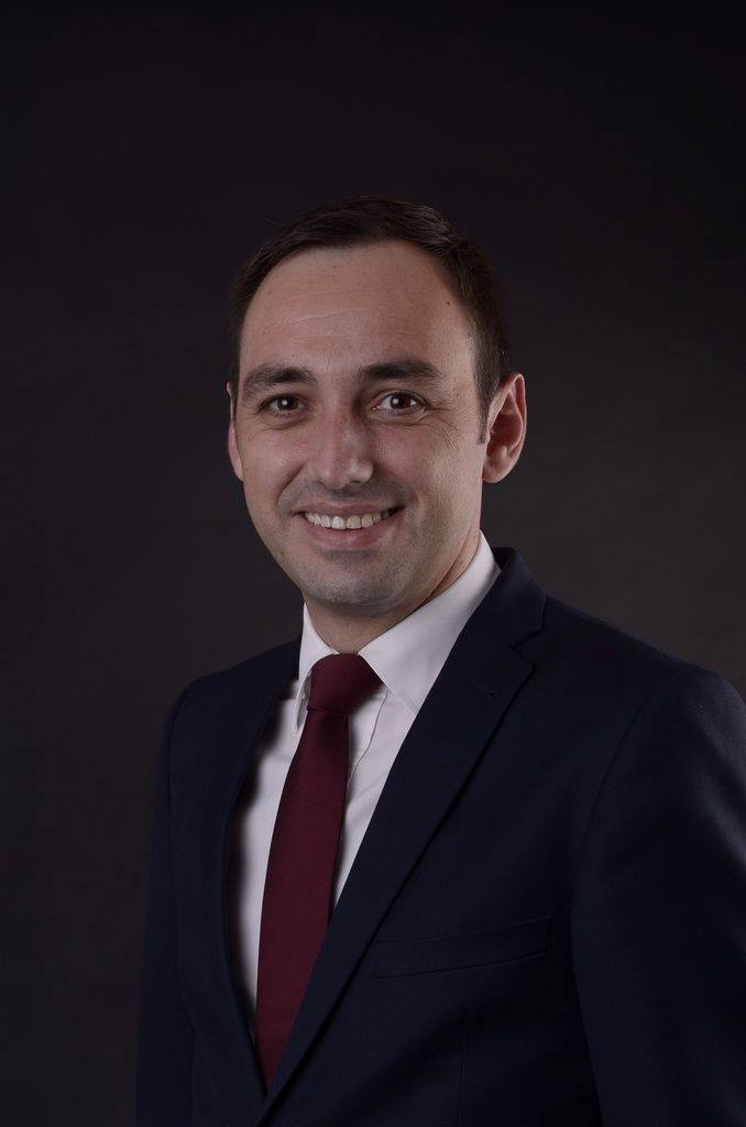 """Laurenţiu CAZAN: """"Susţinem în continuare preşedinţia domnului Ludovic Orban"""""""