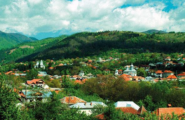 Se va construi un centru comunitar pentru locuitorii din comuna Vaideeni, din fonduri europene