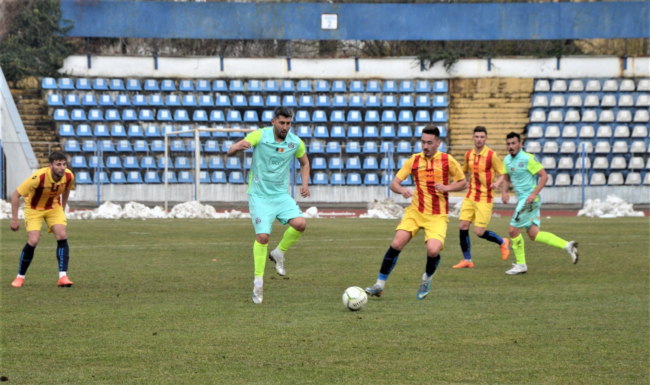 """Florin Costea: """"O să fac curând cursurile de antrenor, dar voi antrena doar după ce renunț să mai joc"""""""