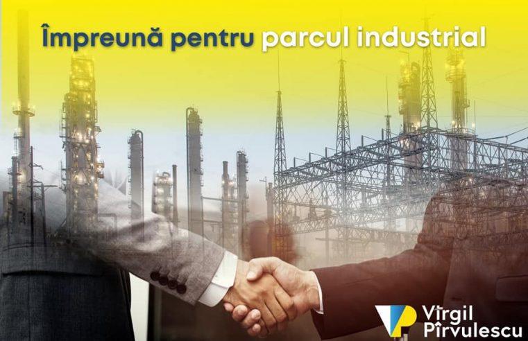 Parcul Industrial Râmnicu Vâlcea – o idee care întâlnește dificultăți