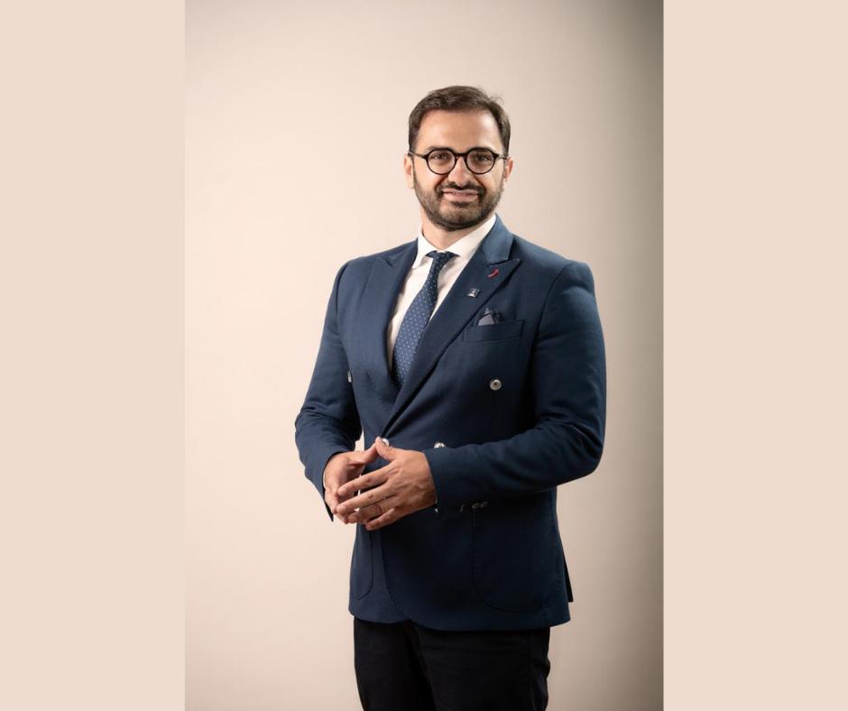 """Cezar BULACU: """"Lucrăm la realizarea unui parc științific pentru textile tehnice, la Râmnicu Vâlcea"""""""