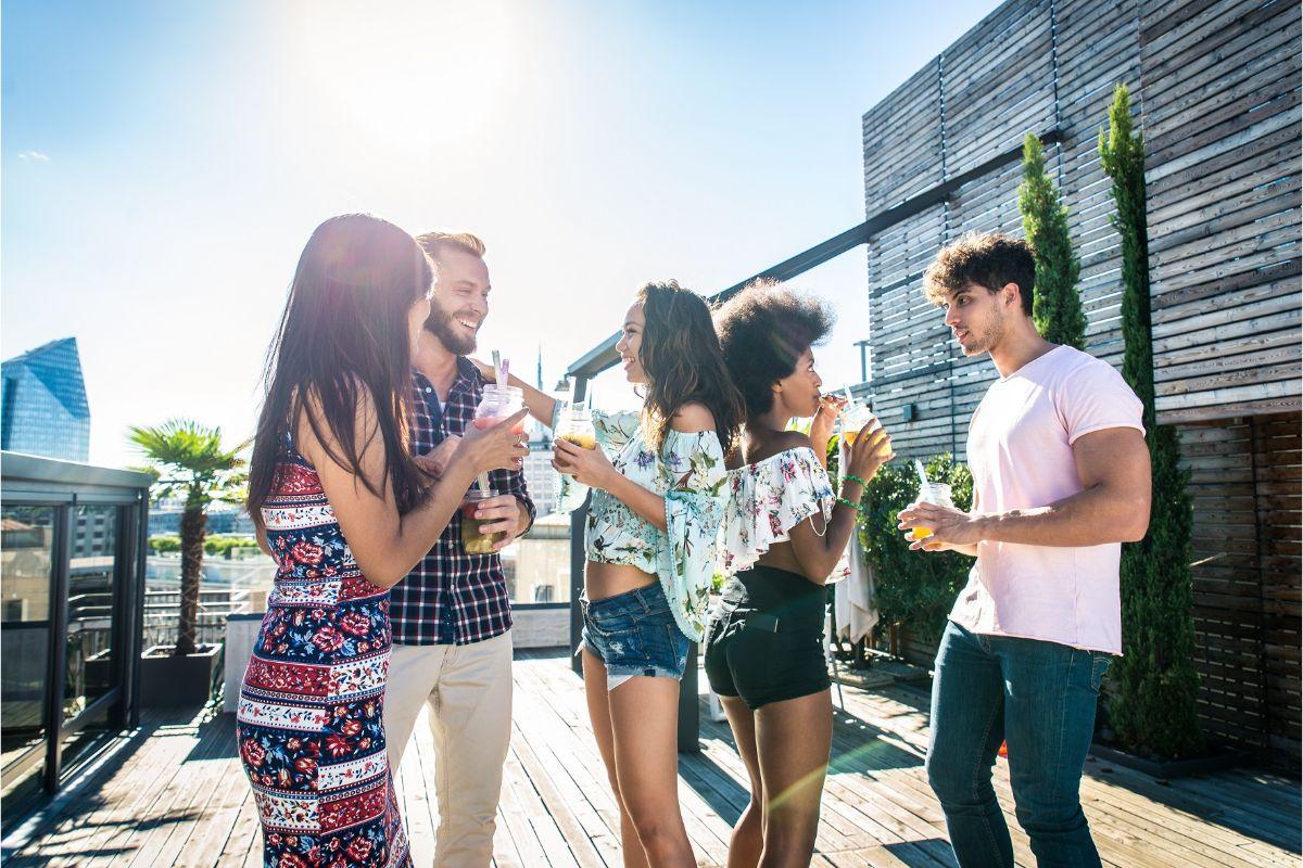 Cum te pregatesti pentru sezonul petrecerilor? 3 sfaturi de luat in considerare
