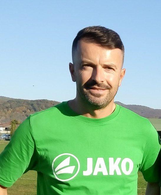 Narcis Enăchescu, noul antrenor al Flacărei Horezu