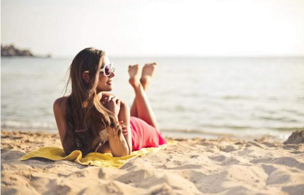 Tu ai pielea pregătită de vacanță? Iată ce trebuie să faci pentru a te bucura de soare!