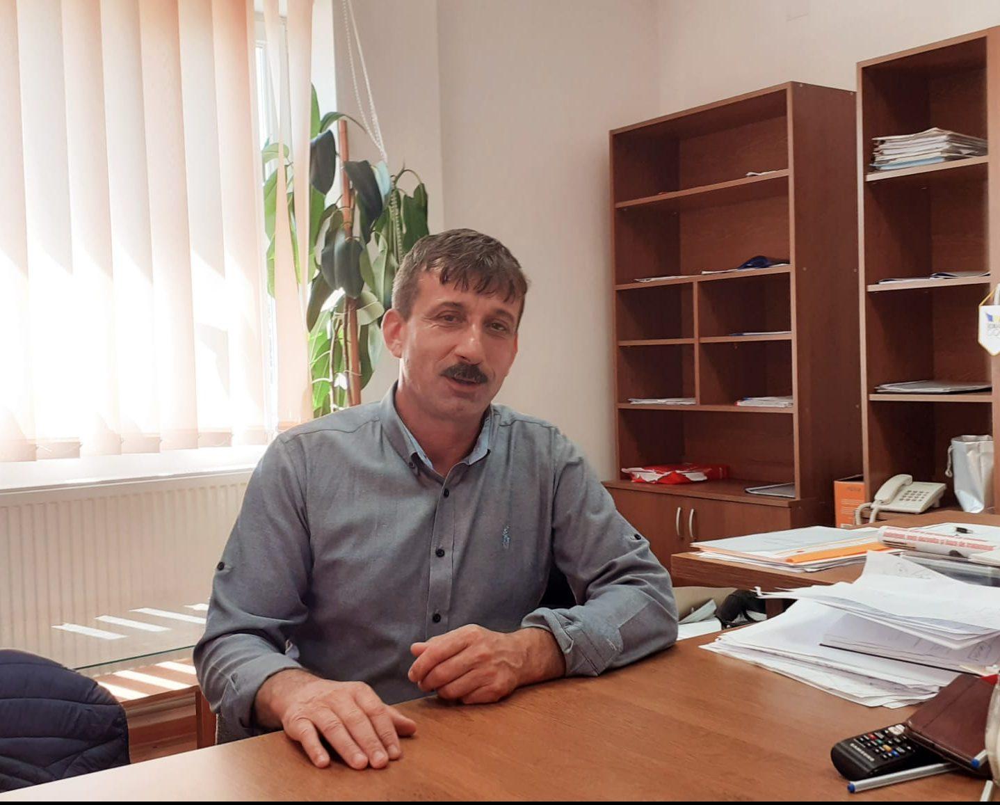 Tomşaniul, după nouă luni cu Andrei Nicolae primar