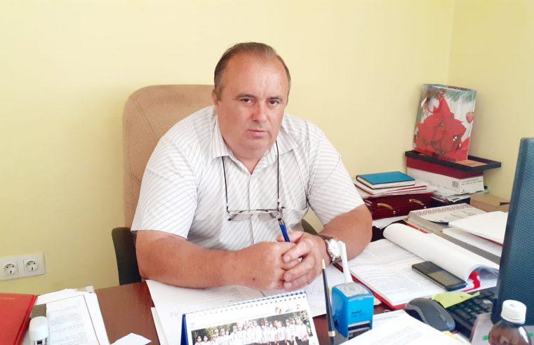 """Ion Streinu: """"Avem proiectele pregătite, aşteptăm deschiderea liniilor de finanţare promise de guvernul liberal de prea multă vreme"""""""