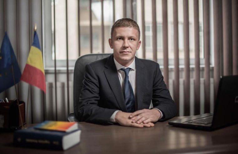 """Victor Stănculescu: """"Am solicitat o vizită de la ministrul fondurilor europene"""""""