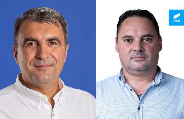 Prin ochii liderilor vâlceni: criza de la București